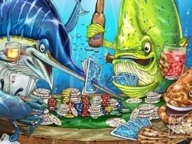 """【蜗牛扑克】面对一桌弱鸡德州扑克牌手,高手常说的""""平衡打法""""还有效吗"""