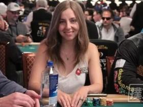 【蜗牛扑克】Konnikova从Erik Seidel那里获得扑克速成课程。
