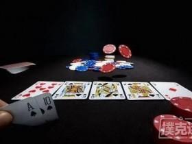 【蜗牛扑克】一个德州扑克高手眼中的交易风险(上)