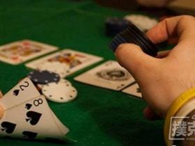 【蜗牛扑克】德州扑克激进不等于赢,被动也不意味着输!