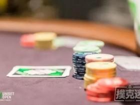 【蜗牛扑克】德州扑克牌局分析,中间位置的价值诈唬下注