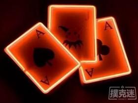 【蜗牛扑克】用数学来玩德州扑克