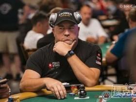 【蜗牛扑克】Chris Moneymaker谈个人的一些WSOP经历