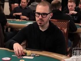 【蜗牛扑克】德州扑克豪客职牌Dan Smith:无需为钱担忧是打牌最舒服的一种状态