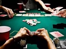 【蜗牛扑克】德州扑克光会算赔率可不够,你还得学学潜在赔率