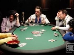 【蜗牛扑克】玩德州扑克时很多时候,还是要相信对手有好牌