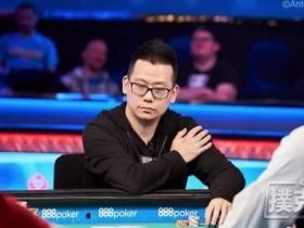 【蜗牛扑克】WSOP新闻回顾|首届德扑短牌赛事曾恩盛季军
