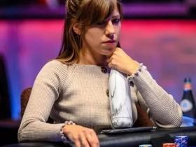【蜗牛扑克】新闻回顾-中国女牌手冲击世界扑克排行榜