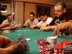 【蜗牛扑克】德州扑克如何计算听牌价值