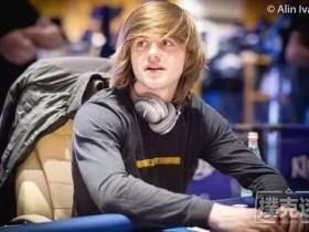 【蜗牛扑克】Charlie Carrel破除GTO迷信 现场赛事中获取对手信息更重要
