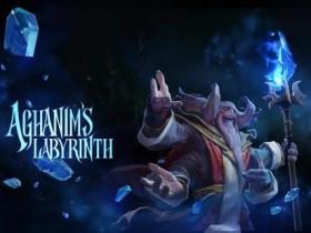 【蜗牛电竞】TI10勇士令状活动——阿哈利姆的天地迷宫正式开启