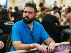 """【蜗牛扑克】现实生活中的扑克玩家没有那么多的无限""""重来"""""""