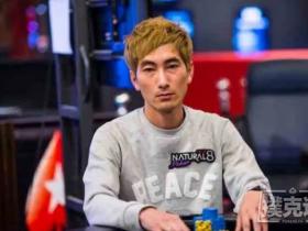 【蜗牛扑克】Kosei Ichinose:希望在WSOP期间达到新的高度