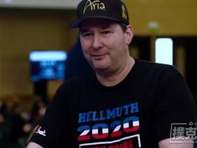 【蜗牛扑克】Phil Hellmuth比你想象的更擅长单挑