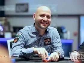 【蜗牛扑克】Roberto Romanello:WPT线上世界锦标赛备具竞争力