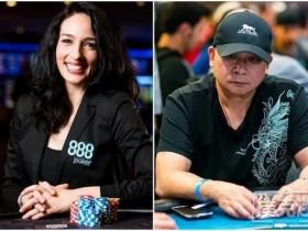 【蜗牛扑克】Kara Scott回忆自己的扑克偶像Johnny Chan