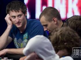 【蜗牛扑克】子承父业,Eoghan O'Dea拿下世界扑克系列赛金手链