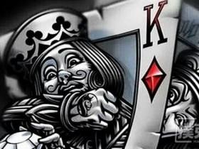【蜗牛扑克】我拿KK从来就没赢过-德州扑克技巧