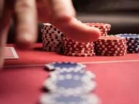 【蜗牛扑克】德州扑克是心理战or牌理战?那得看你跟谁玩!