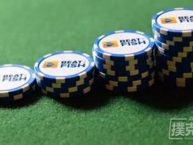 【蜗牛扑克】玩德州扑克,你该买入多少筹码合适?