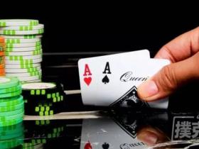 【蜗牛扑克】你一直这么玩德州扑克中的AA?难怪它次次成为你的噩梦