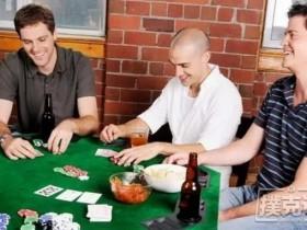 【蜗牛扑克】学会享受德州扑克的12个小秘诀