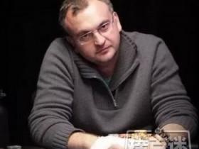 【蜗牛扑克】在德州扑克比赛里丢掉四条?你以为这是007电影吗!