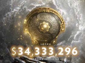 【蜗牛电竞】7.27d平衡性更新,TI10等级奖励已发放