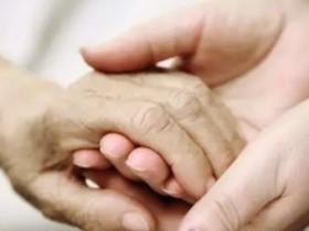 【蜗牛扑克】婆婆的这双手是腊月最美的手