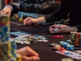 【蜗牛扑克】德州扑克中一个关于有效筹码深度的常识