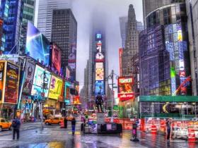 【蜗牛扑克】纽约娱乐场工人举行集会向州长施压要求重新开放娱乐场