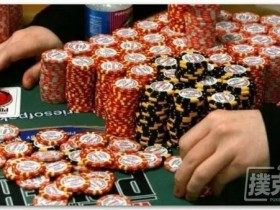 【蜗牛扑克】怎么成为德州扑克牌桌赢家?