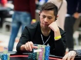 【蜗牛扑克】国人牌手故事 | 扑克先行者罗曦湘:他是我最佩服和喜欢的人!