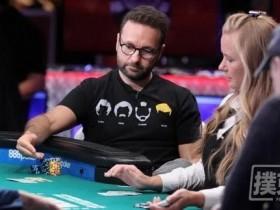 【蜗牛扑克】见识一下有史以来最优秀的加拿大扑克玩家