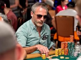 【蜗牛扑克】Damian Salas在WOC主赛事决赛桌保持领先