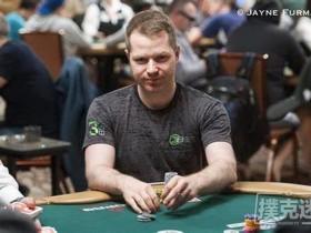 【蜗牛扑克】Jonathan Little谈扑克:一个高注额锦标赛小测试