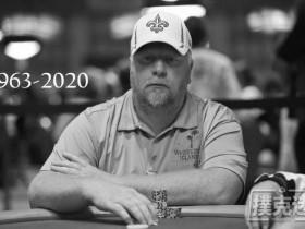 【蜗牛扑克】前WSOP主赛事亚军Darvin Moon去世,享年56岁