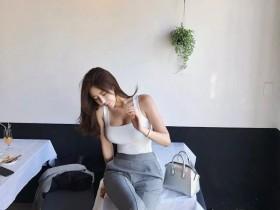 【蜗牛扑克】韩国世界杯小姐@米娜身材好的简直犯规!