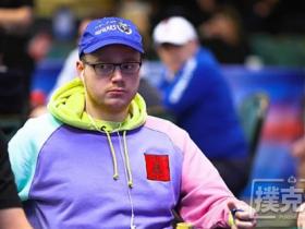 【蜗牛扑克】稳定的成绩让Conor Beresford全球排名榜首
