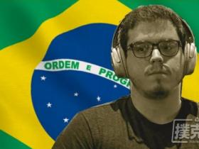 【蜗牛扑克】Brunno Botteon领衔的巴西军团攻占非现场扑克前十名