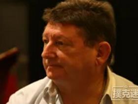 【蜗牛扑克】爱尔兰扑克职业选手Alan Smurfit去世,享年77岁 
