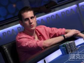 【蜗牛扑克】Mike McDonald能成为国际象棋大师吗