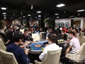 【蜗牛扑克】2020 TPC老虎杯年终总决赛 | 选手眼中的老虎杯,共328人晋级主赛Day2!