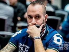 【蜗牛扑克】扑克主播杀了女友后自杀