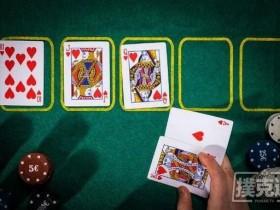 【蜗牛扑克】德州扑克如何计算拿到皇家同花顺的概率?