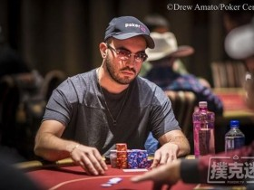 【蜗牛扑克】德州扑克Bryn Kenney谈自己和扑克大师赛