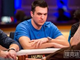 """【蜗牛扑克】Doug Polk一记""""六连喷"""",把半个扑克圈的人都diss了一轮"""