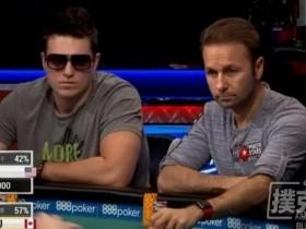 【蜗牛扑克】历史上最大的扑克恩怨赛一周后开战