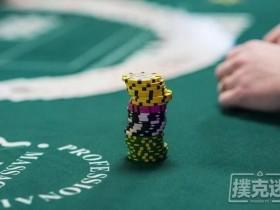 【蜗牛扑克】德州扑克用完美下注尺度做精确打击