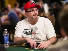 【蜗牛扑克】Mike Matusow下注一万美元赌大丹牛击败Doug Polk!